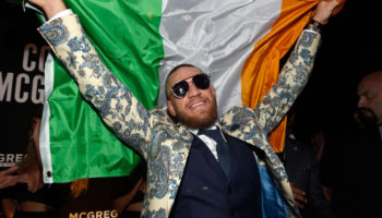 McGregor vs Nurmagomedov: Conor to KO Khabib on UFC comeback