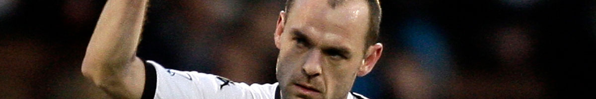 Danny Murphy interview: Former midfielder on Liverpool, Spurs and Fulham
