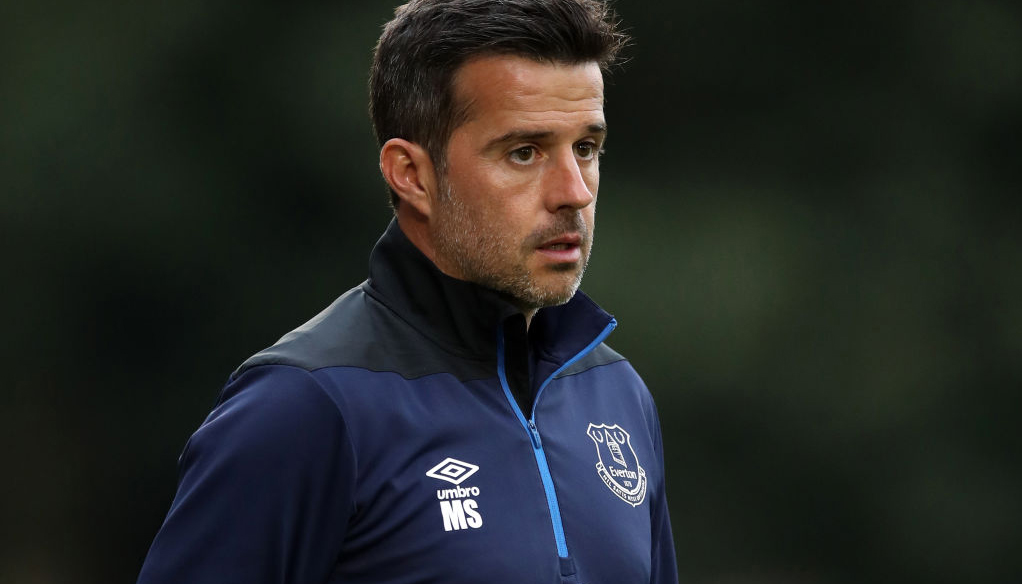 Everton vs West Ham: Silva to receive welcome boost