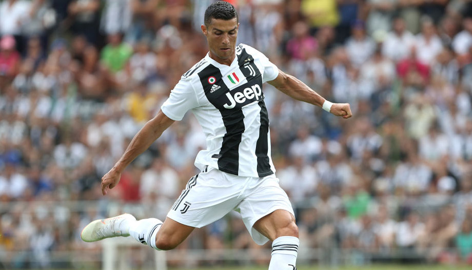 Man Utd vs Juventus: Ronaldo set for Old Trafford return