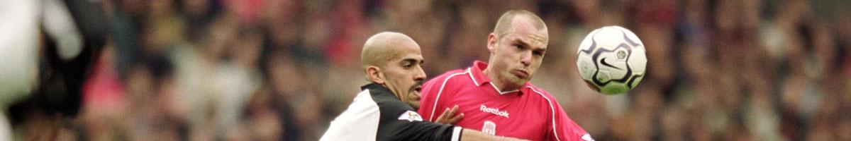 Danny Murphy interview: Former midfielder talks Premier League
