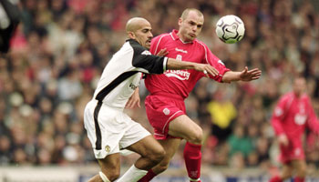 Danny Murphy interview: Former midfielder talks Premier League