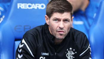 Rangers vs Livingston: Champions to hit ground running