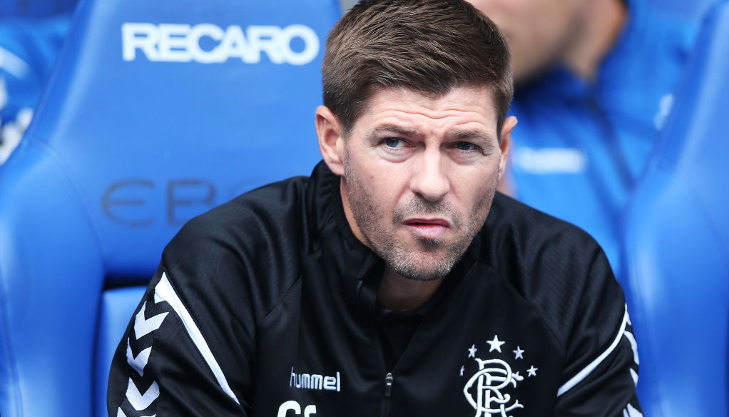 Livingston vs Rangers: Gerrard to maintain ruthless mood