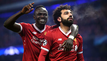 Premier League winner odds: Reds trimmed after City slip up