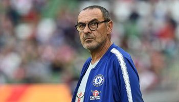 Juventus next manager odds: Sarri and Guardiola head betting
