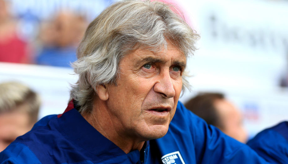 Wimbledon vs West Ham: Pellegrini has great EFL Cup record