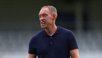 Reading vs Swansea: City happy to share the spoils