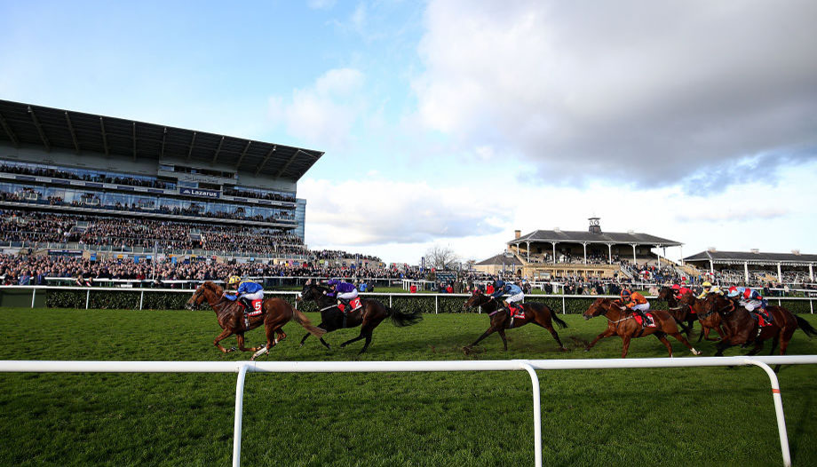 ITV racing tips: Doncaster, Chester and Leopardstown picks