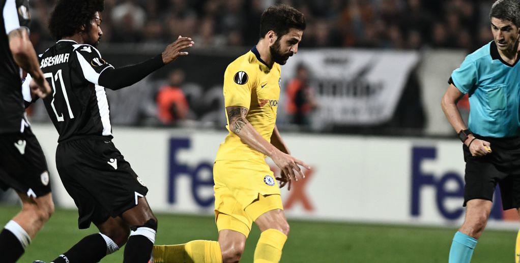 Chelsea vs PAOK Salonika Prediction, Betting Tips & Odds   29/11/2018   bwin