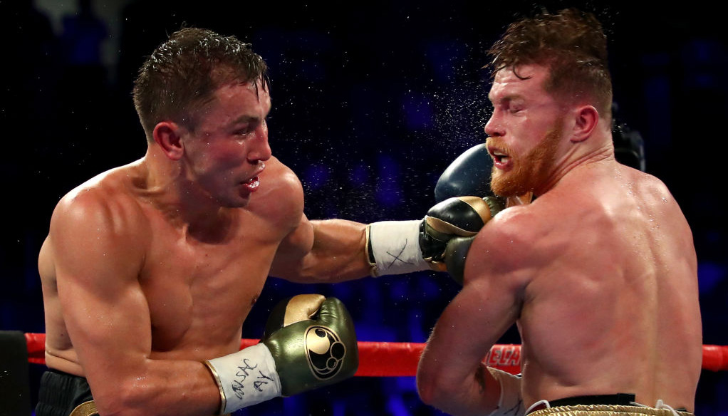 Canelo vs GGG 2: Golovkin can knock out Alvarez this time