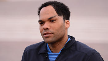 Joleon Lescott interview: Former defender talks Wolves, Everton and Man City