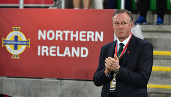 Northern Ireland vs Bosnia: Home comforts for Green and White Army