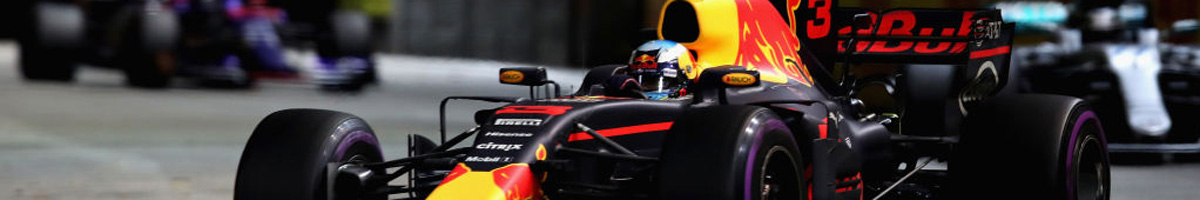We're backing Red Bull in our Singapore Grand Prix betting tips