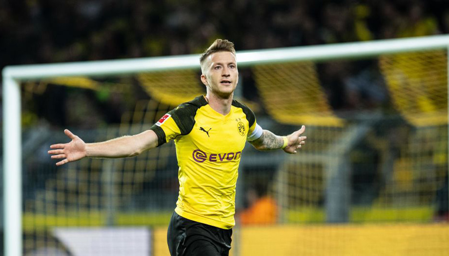 Monchengladbach vs Borussia Dortmund: Away win on cards