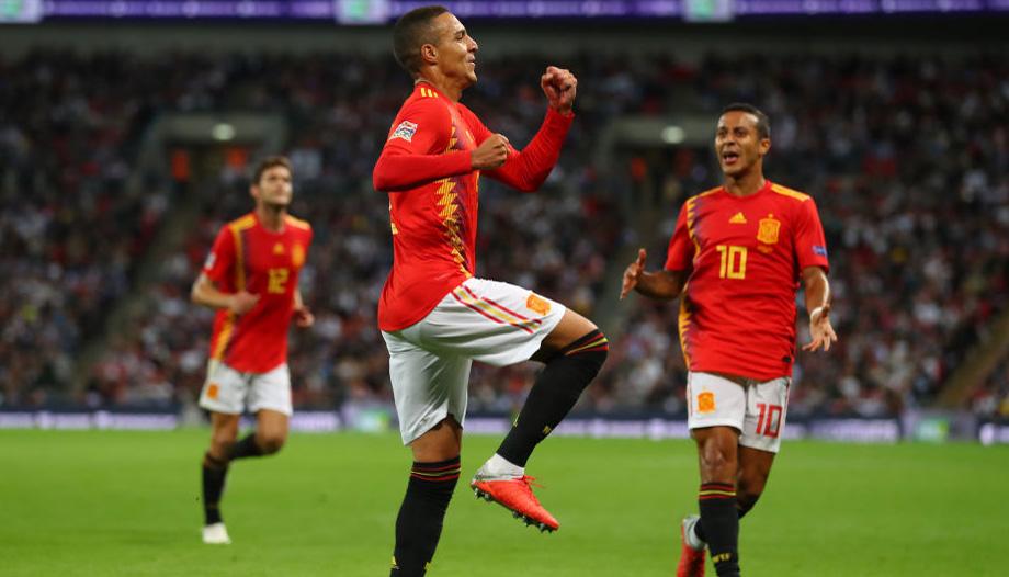 Croatia vs Spain: La Roja to confirm recent superiority