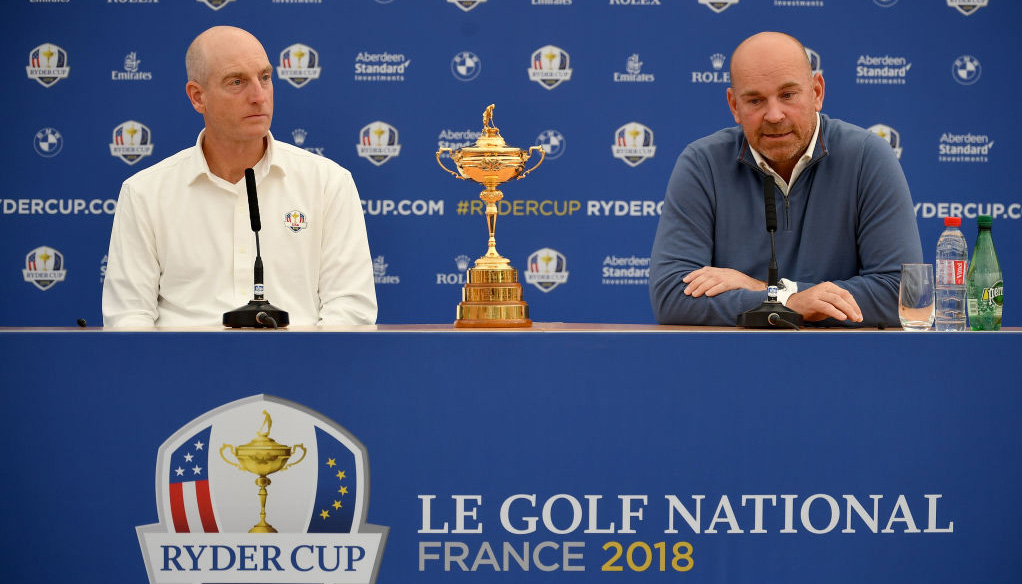 Ryder Cup: Europe to enhance incredible home record