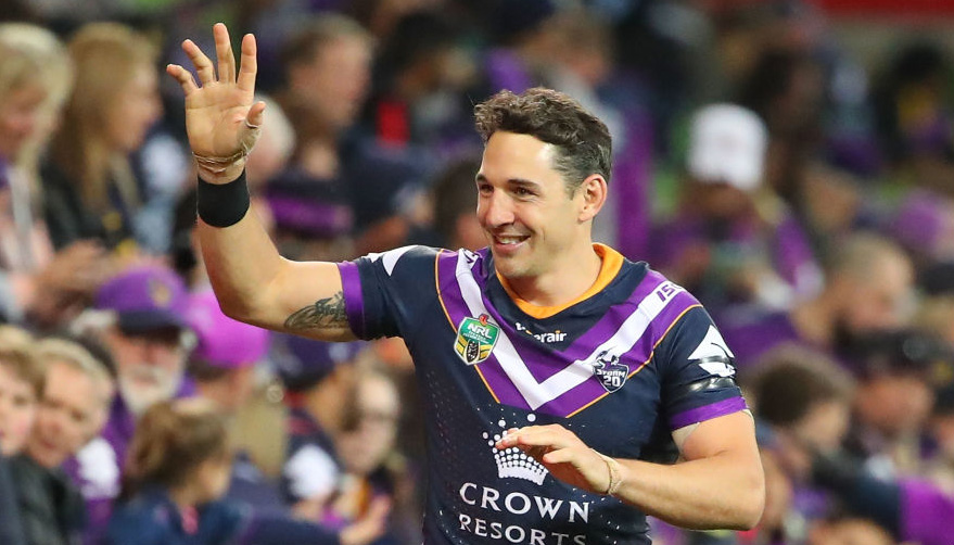 NRL Grand Final: Storm tipped to edge out Roosters