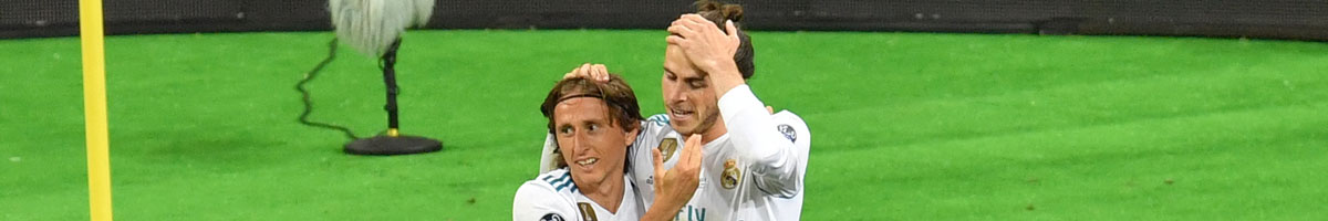 Real Madrid feature in our latest European football tips