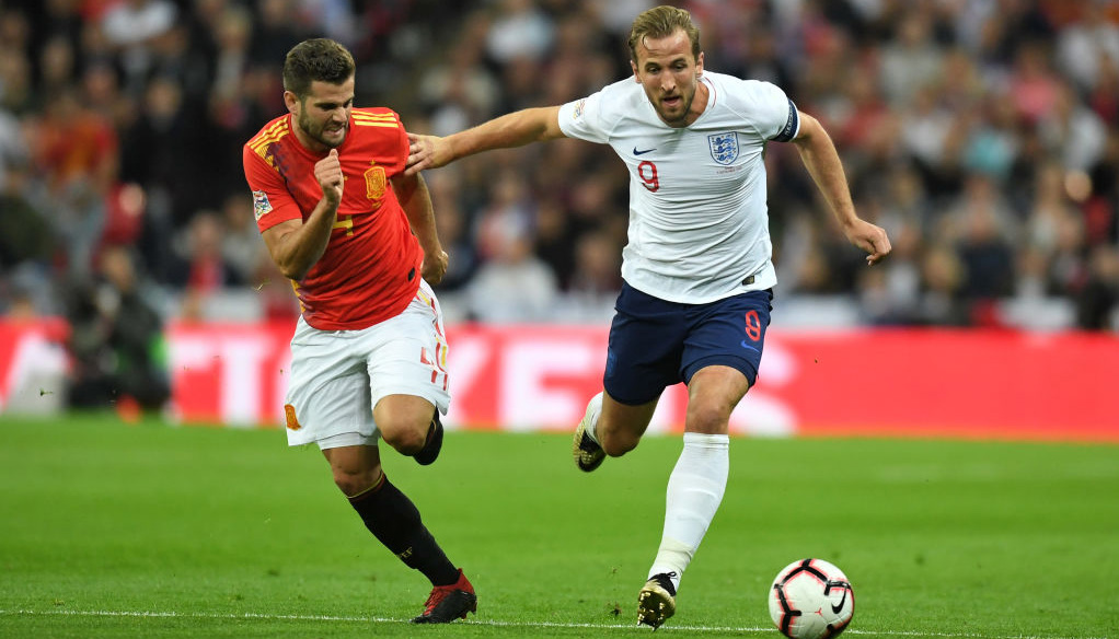 Spain vs England: Go for goals in Seville showdown
