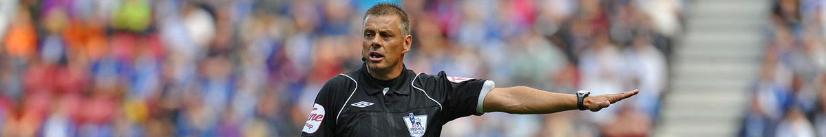 Mark Halsey interview: Former referee discusses rules of football and memories