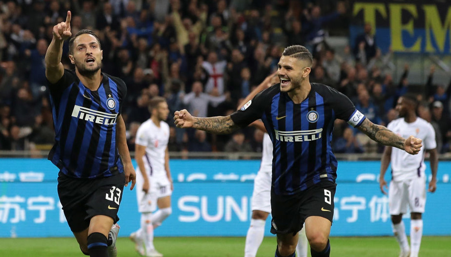 Juventus vs Inter Milan: Nerazzurri can be competitive