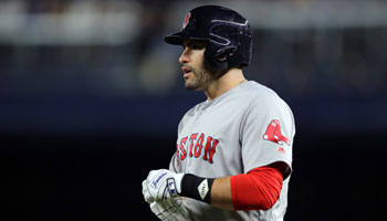 World Series: Red Sox too strong for Dodgers