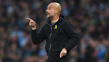 Build A Bet tips: 21/4 wager for Man City vs Watford match