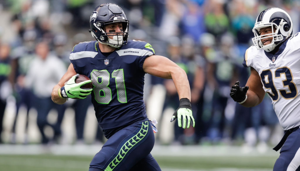 NFL predictions: Seahawks, Ravens and Patriots in Week 6 treble