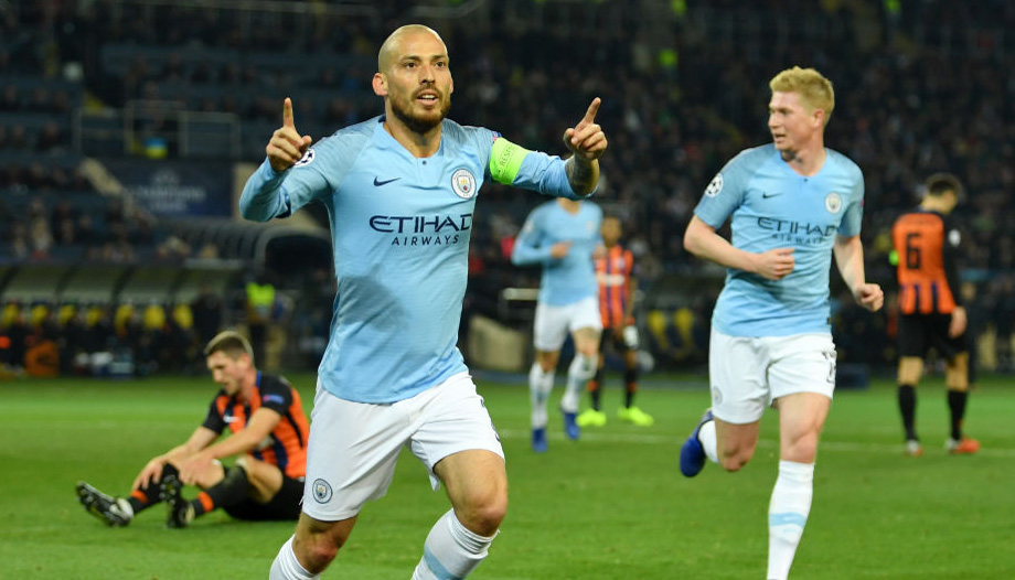 Man City vs Shakhtar Donetsk: Blues backed to enjoy big win
