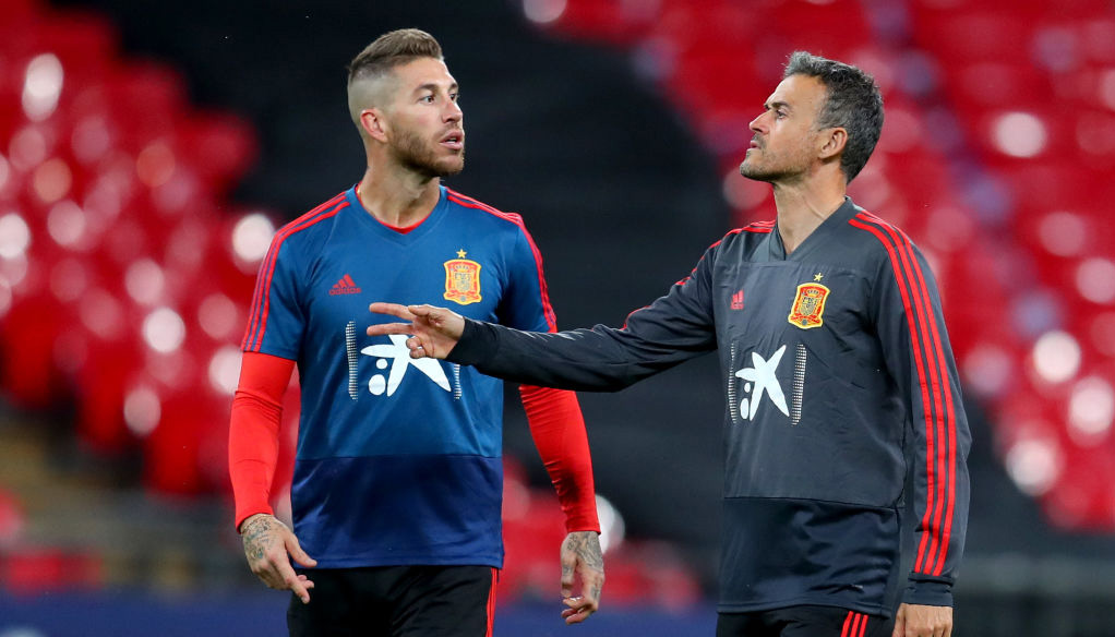 Spain vs Norway: La Roja to record clinical victory