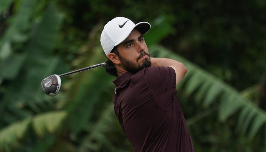 Mayakoba Golf Classic: Ancer to enjoy home comforts