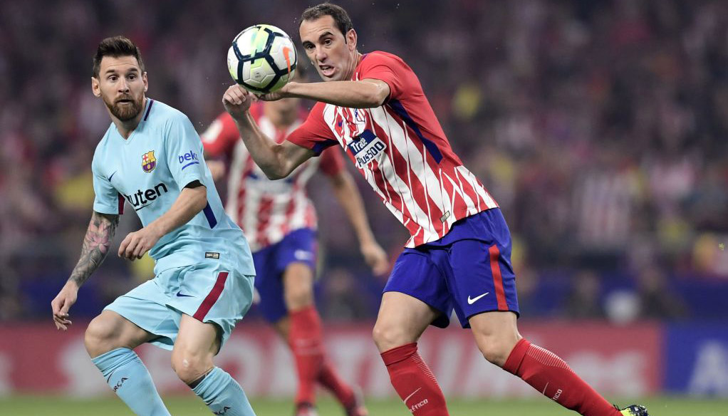 Barcelona vs Atletico Madrid: Catalans to close in on title