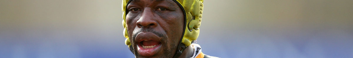 Serge Betsen interview: Former flanker on England and Premiership rugby