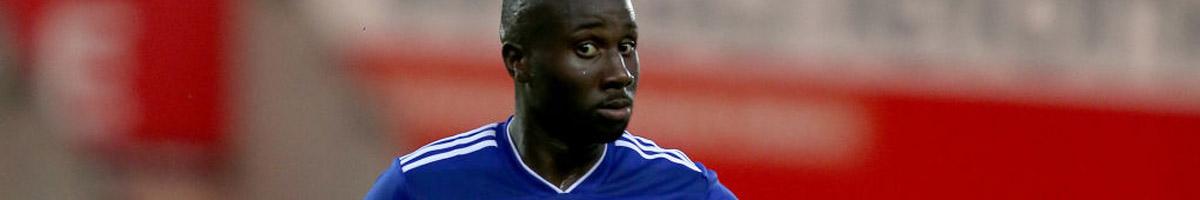 Cardiff defender Sol Bamba
