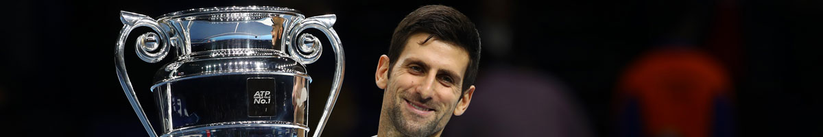 Djokovic gets a convident vote in our ATP World Tour Finals 2018 predictions