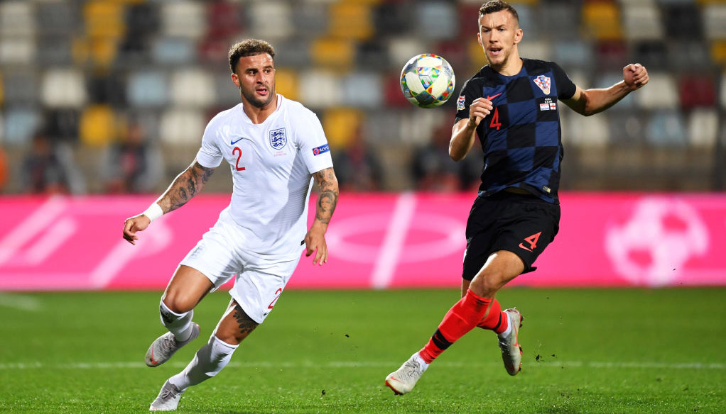 England vs Croatia: Three Lions can roar into Finals