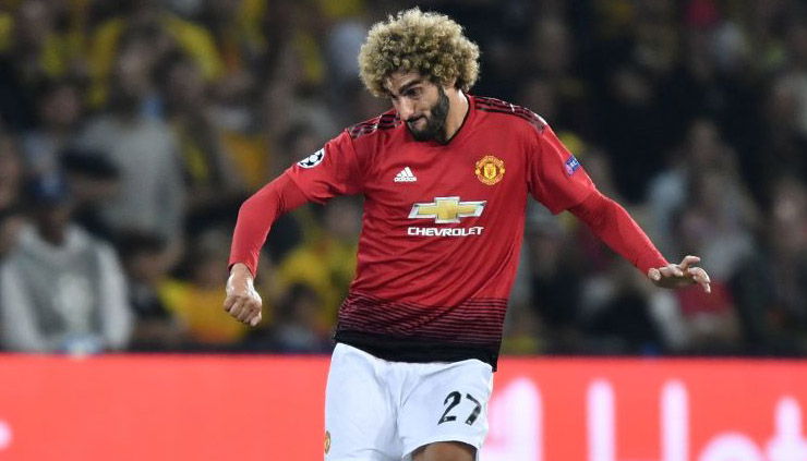 Man Utd vs Young Boys: Red Devils to claim clinical win