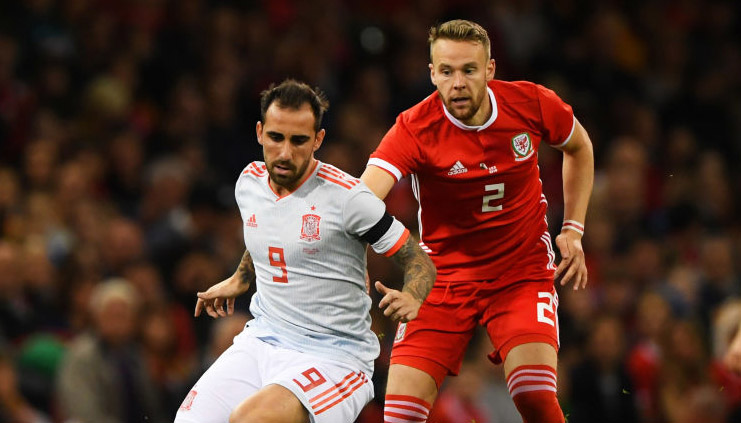 Albania vs Wales: Dragons rated clear form pick