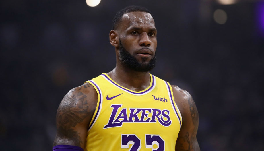 NBA predictions: LeBron to lead Lakers to victory