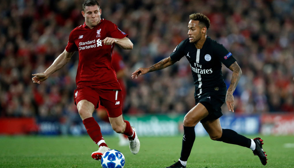 PSG vs Liverpool: Reds tipped to hold their own in Paris
