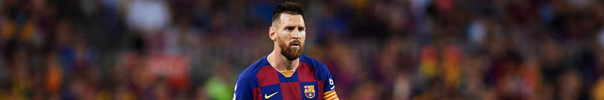 Lionel Messi transfer news: City odds-on favourites to swoop