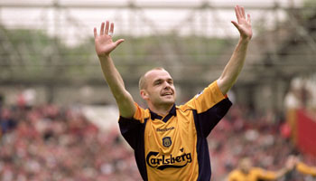 Danny Murphy interview: Former midfielder discusses Liverpool, Spurs and Fulham