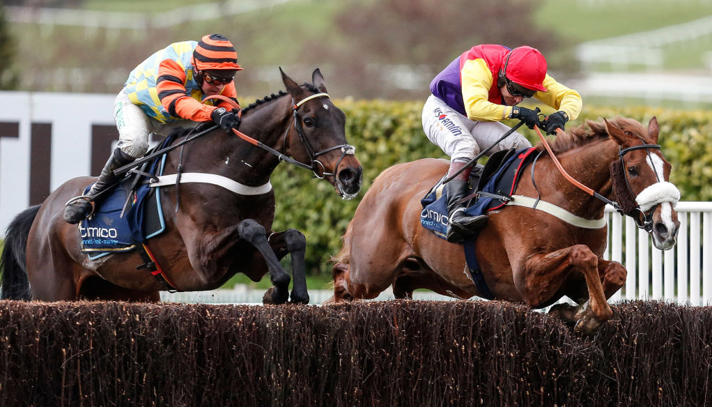 Cheltenham Gold Cup runners: Presenting Percy to pounce late