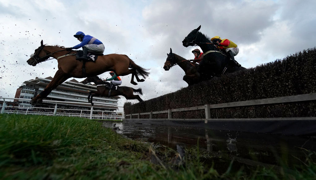 ITV racing tips: Kelso and Newbury selections