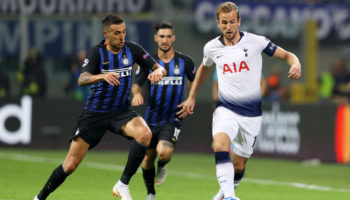 We like Spurs to win 2-1 as our main Tottenham vs Inter Milan prediction