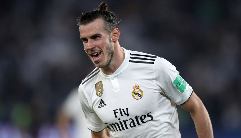 Gareth Bale transfer betting: Real outcast odds-on for China move