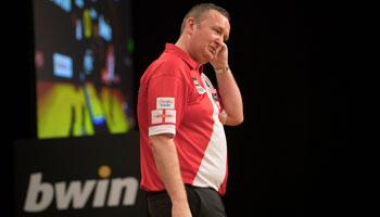 BDO World Darts Championship: Durrant to claim three in a row