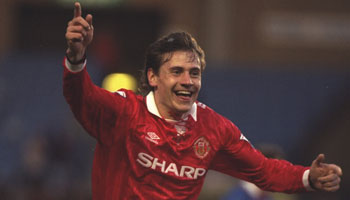 Andrei Kanchelskis interview: Former winger on Man Utd and Everton
