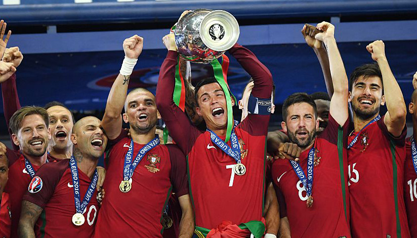 Euro 2020 winner odds: France fancied for more major success